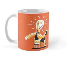 Super V (m) Mug