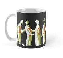 Super X (m) Mug