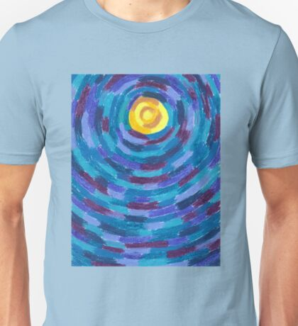 ~starry knight~ Unisex T-Shirt