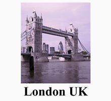 London UK Unisex T-Shirt