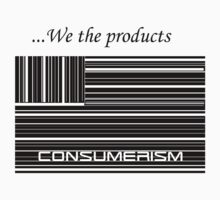 We the products by ClintF