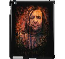 Sandor Clegane iPad Case/Skin