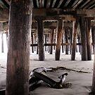 Under the Boardwalk by friartuck