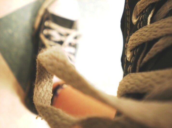 Shoes by megabetic