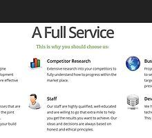 Top SEO services in London by davidsonseo