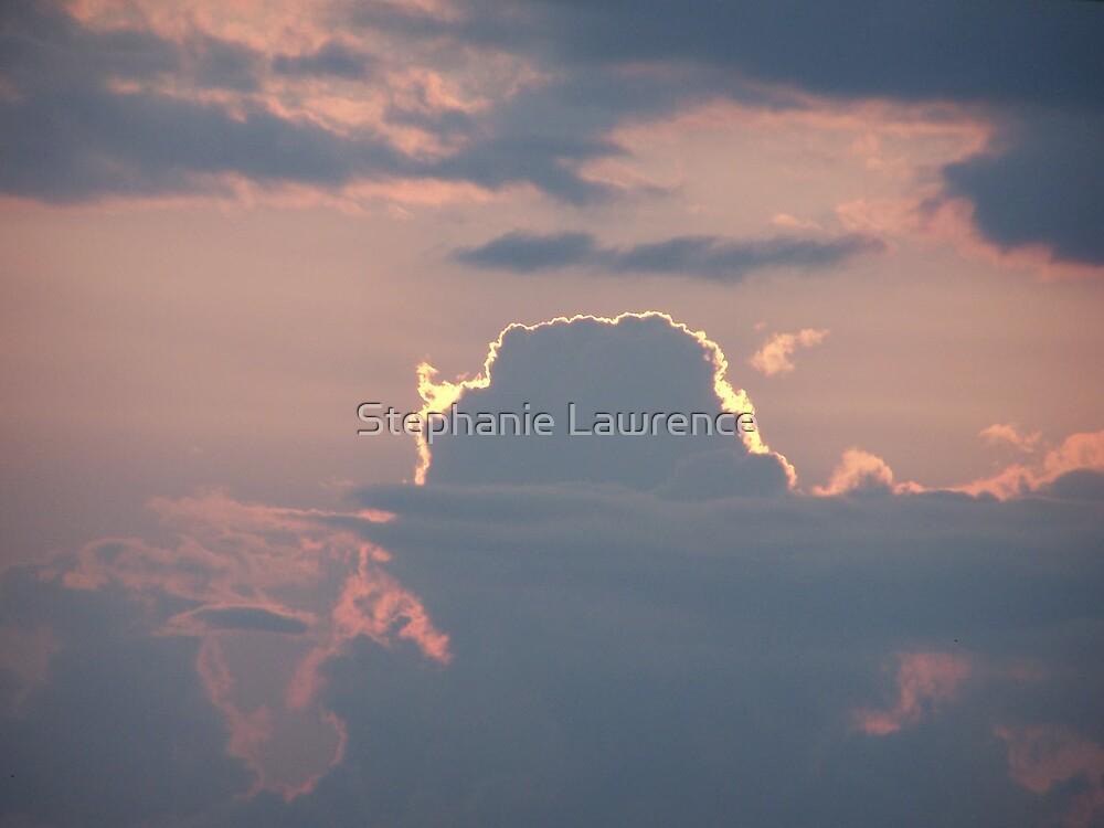 Silver Lining by Stephanie Lawrence