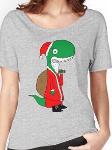 RÖH - Santa Women's Relaxed Fit T-Shirt