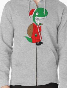 RÖH - Santa T-Shirt