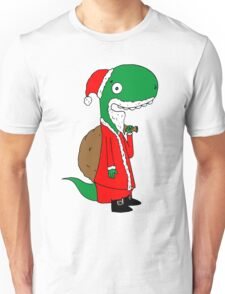 RÖH - Santa Unisex T-Shirt