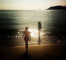 Dawn by SOPHIAandLOLA