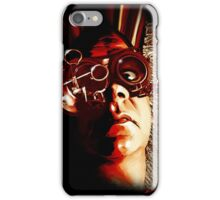 MAD AM I iPhone Case/Skin