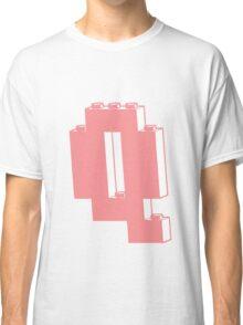 THE LETTER Q Classic T-Shirt