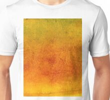 Red Yellow Green Gouache 3 Unisex T-Shirt