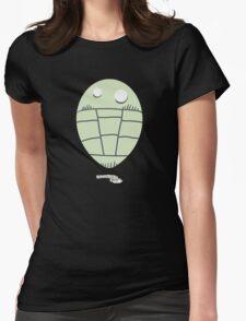 Trilobite Boy Fan T-Shirt