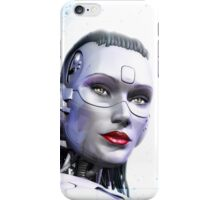 EWA Close-Up iPhone Case/Skin