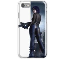 The Major iPhone Case/Skin