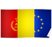 Romanian Status Quo Poster