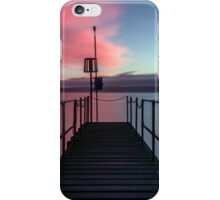 Pink or blue? iPhone Case/Skin