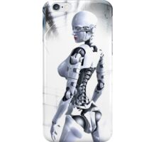 Natsume Proxy iPhone Case/Skin
