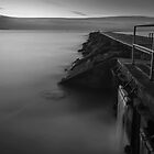 West Kirby long exposure by Paul Madden