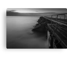 West Kirby long exposure Canvas Print