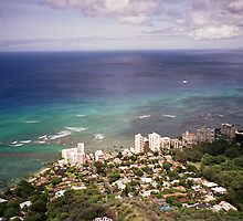 Waikiki by MichelleS