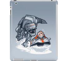 Jurassic Hoth iPad Case/Skin