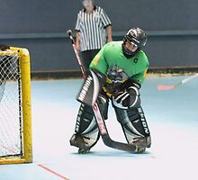 Jack by Lilydale Rats Inline Hockey Club