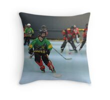 Jesse Throw Pillow