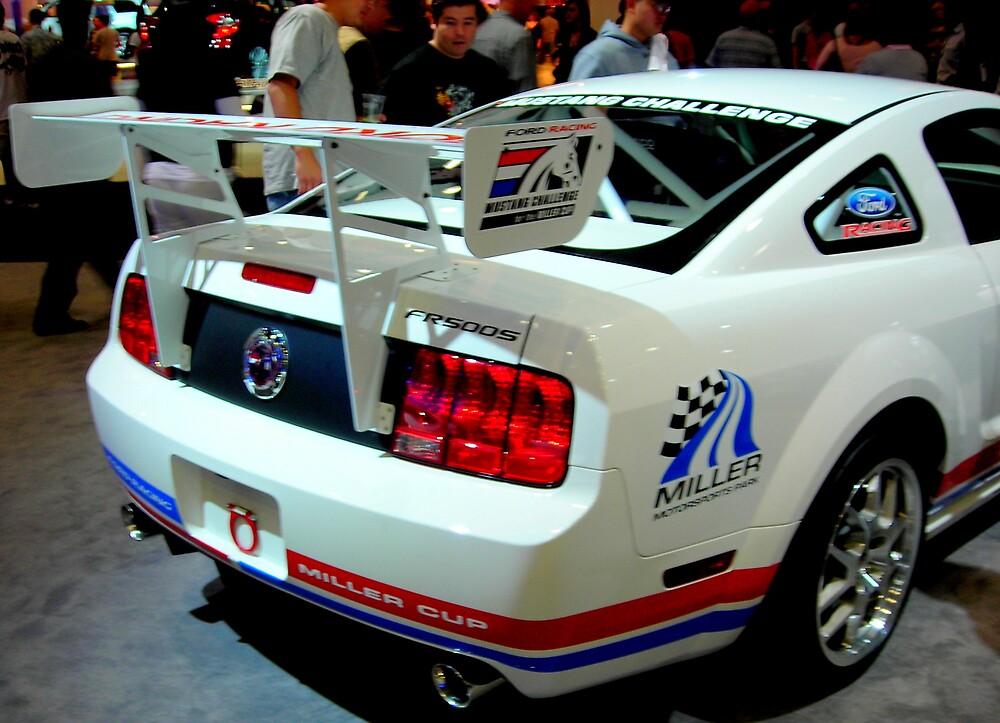 American Speed by cj913