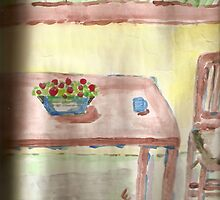 my israeli restaurant by candace lauer