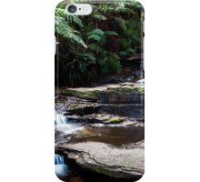 Leura Cascades iPhone Case/Skin