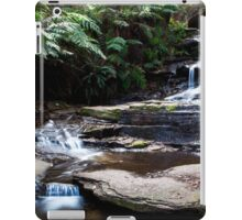 Leura Cascades iPad Case/Skin