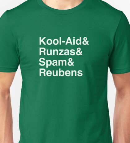 Nebraska Originals Unisex T-Shirt