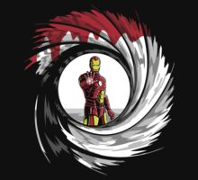 Iron Shot T-Shirt