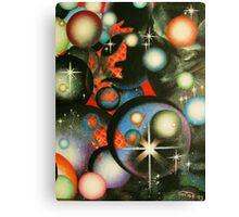 SYD BARRETT 1 Canvas Print