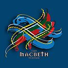 Macbeth Tartan Twist by eyemac24