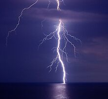 lightning 1 by corbystock