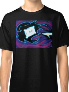 Tired Desires (Abstract) Classic T-Shirt