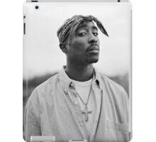 2pac Bandana iPad Case/Skin