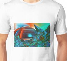 Colour your weekend Unisex T-Shirt