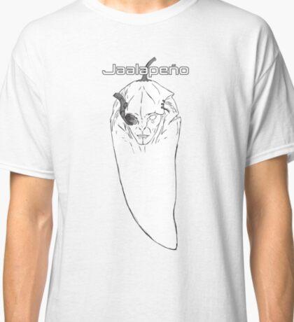 Jaalapeño - Mass Effect Andromeda Classic T-Shirt