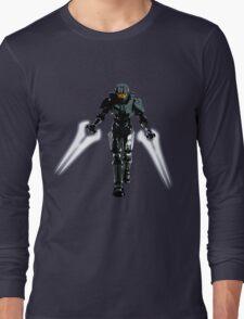 Spartan 117 Long Sleeve T-Shirt
