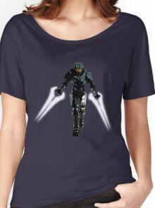 Spartan 117 Women's Relaxed Fit T-Shirt
