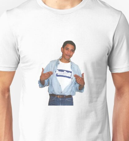Penn State - Yung Bama Unisex T-Shirt