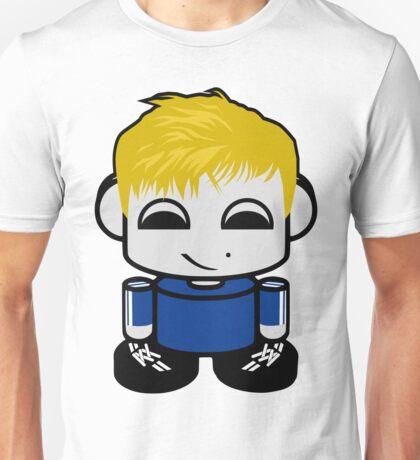 Sven O'BABYBOT Toy Robot 1.0 Unisex T-Shirt