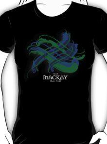 MacKay Tartan Twist T-Shirt