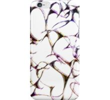 Collision of the Hearts iPhone Case/Skin