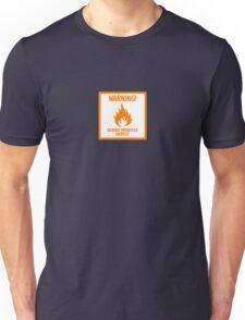 Boxing Promoter Unisex T-Shirt