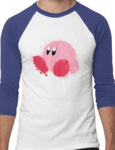 Kirby Splatter ~ ☆ T-Shirt